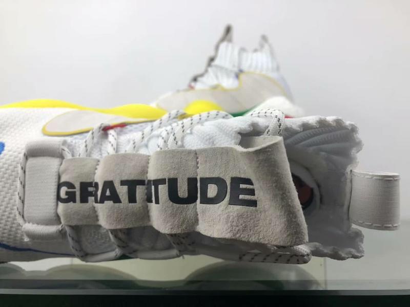 adidas Crazy BYW LVL X Pharrell Alternate White 14