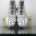 adidas Crazy BYW LVL X Pharrell Alternate White 5