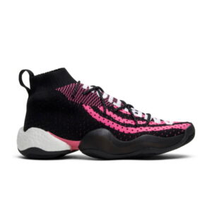 adidas Crazy BYW LVL X Pharrell Ambition Black