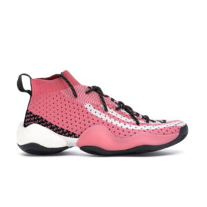 adidas Crazy BYW LVL X Pharrell Ambition Pink