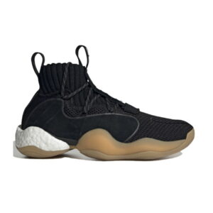 adidas Crazy BYW PRD Pharrell Now is Her Time Black Gum