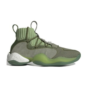 adidas Crazy BYW PRD Pharrell Now is Her Time Green