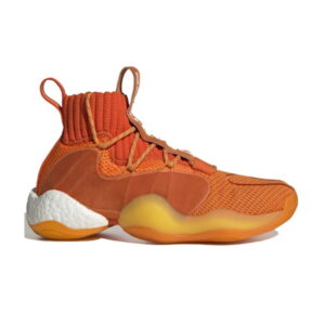 adidas Crazy BYW PRD Pharrell Now is Her Time Orange
