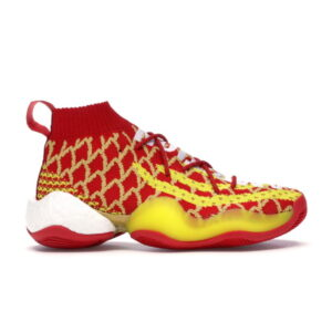 adidas Crazy BYW Pharrell Chinese New Year 2019