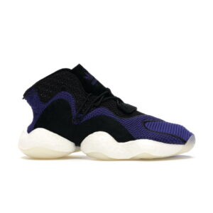 adidas Crazy BYW Real Purple Core Black