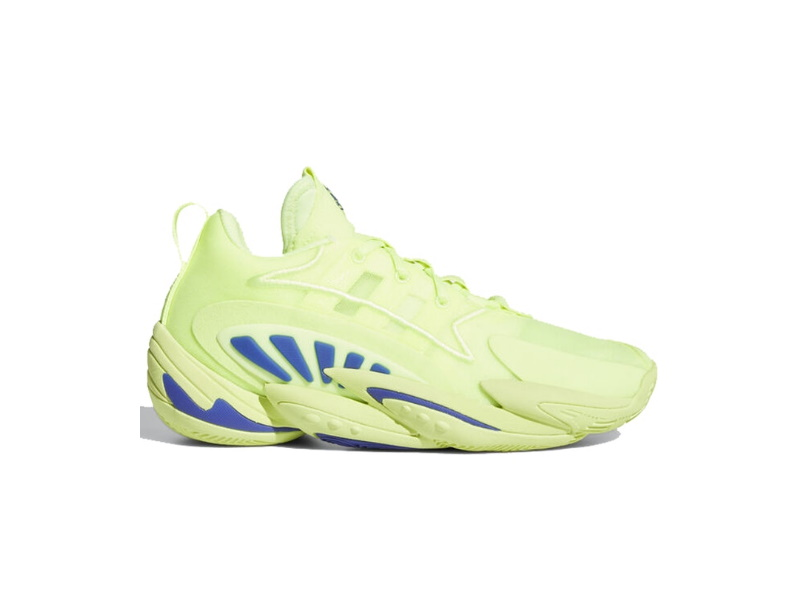 adidas Crazy BYW X 2.0 Hi Res Yellow