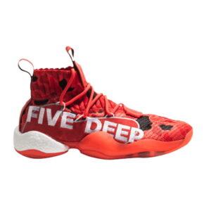 adidas Crazy BYW X John Wall PE