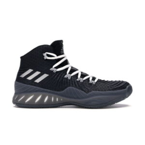 adidas Crazy Explosive 2017 Core Black