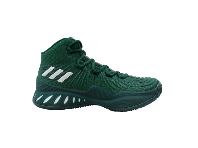 adidas Crazy Explosive 2017 Dark Green