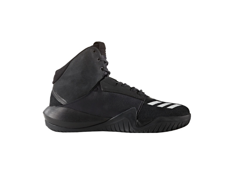 adidas Crazy Team 2017 Day One Black