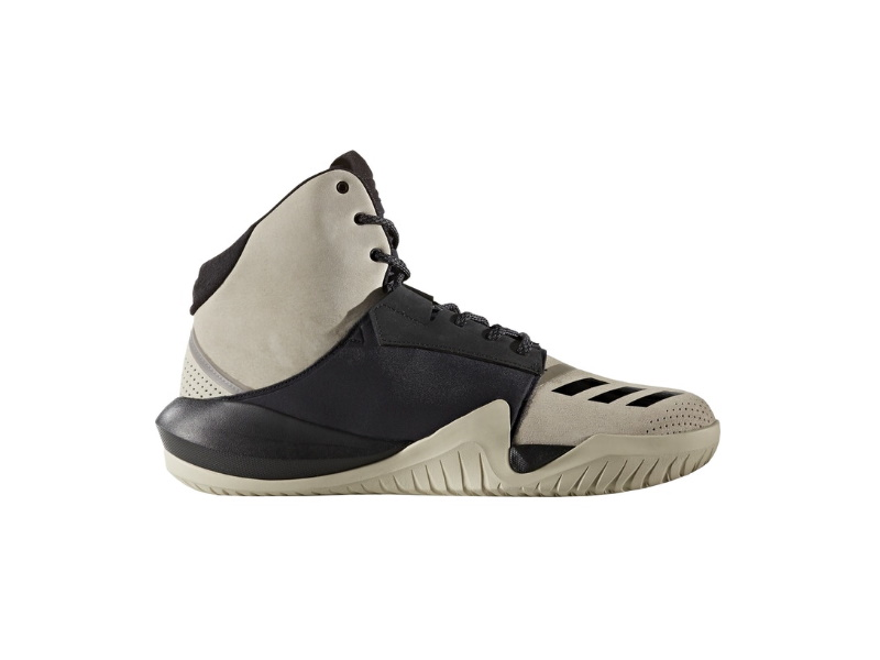 adidas Crazy Team 2017 Day One Clay Brown