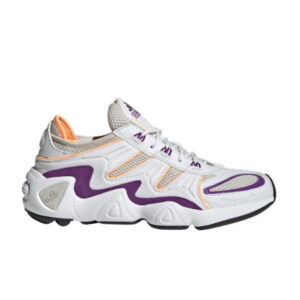 adidas FYW S 97 White Flash Orange Purple
