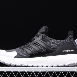 adidas Game Of Thrones x UltraBoost 4.0 Nights Watch 1