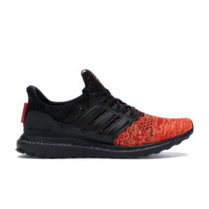 adidas Game of Thrones x UltraBoost 4.0 House Targaryen Dragons