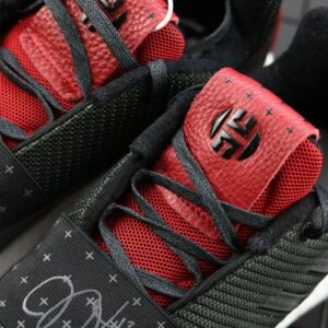 adidas Harden Vol. 3 Black Scarlet