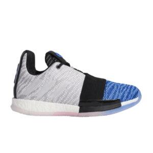 adidas Harden Vol. 3 Blue Toe