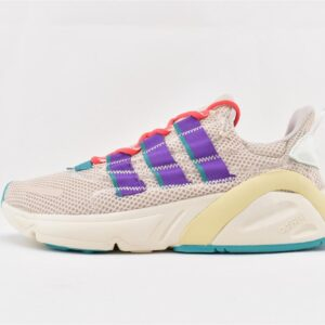 adidas LXCON Clear Brown Active Purple 1