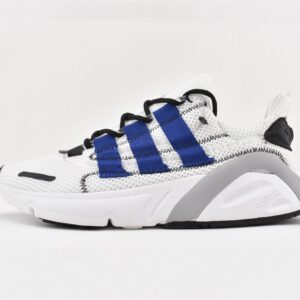 adidas LXCON Cloud White Active Blue 1