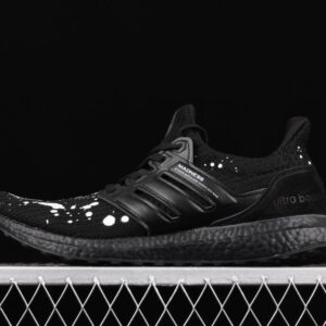 adidas Madness x UltraBoost 4.0 Black 1