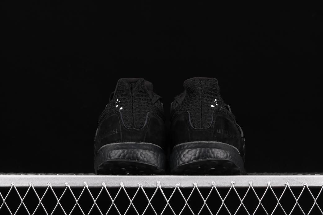 adidas Madness x UltraBoost 4.0 Black 5