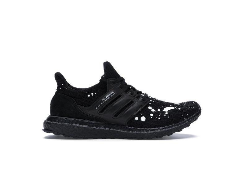 adidas Madness x UltraBoost 4.0 Black