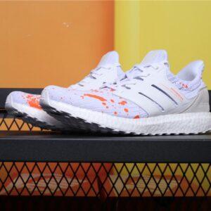 adidas Madness x UltraBoost 4.0 White 1