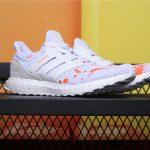 adidas Madness x UltraBoost 4.0 White 2