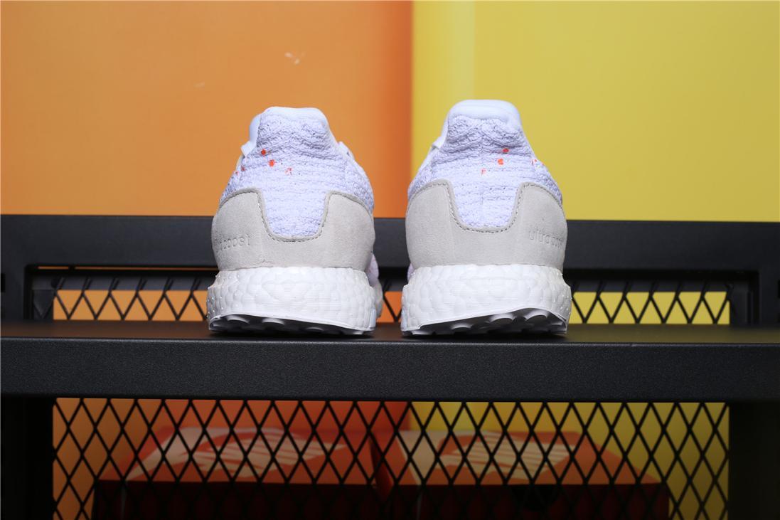 adidas Madness x UltraBoost 4.0 White 3