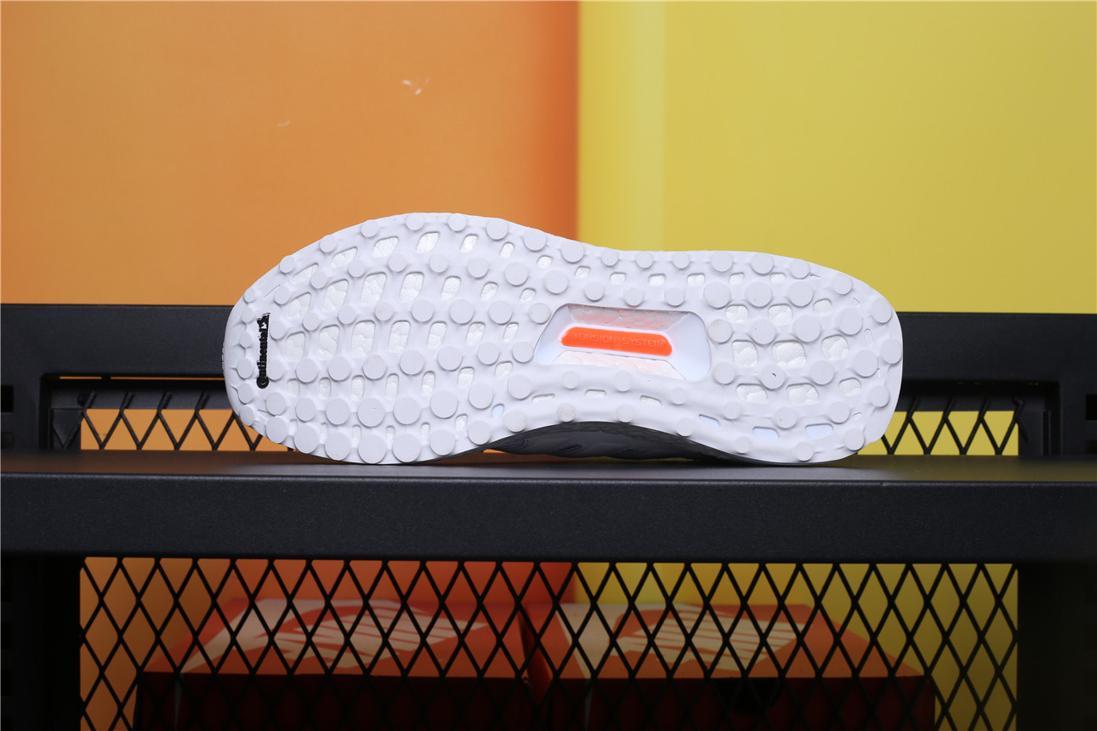 adidas Madness x UltraBoost 4.0 White 9
