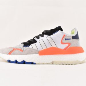 adidas Nite Jogger Solar Red 1