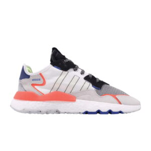 adidas Nite Jogger Solar Red