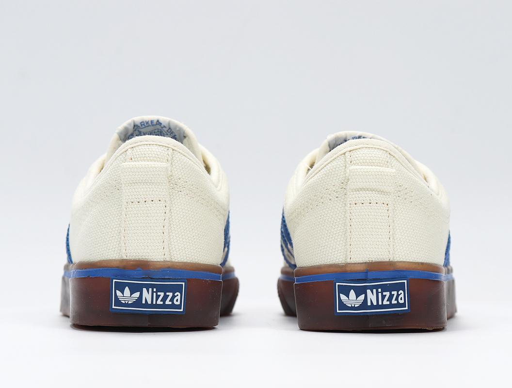 adidas Nizza Blue 4