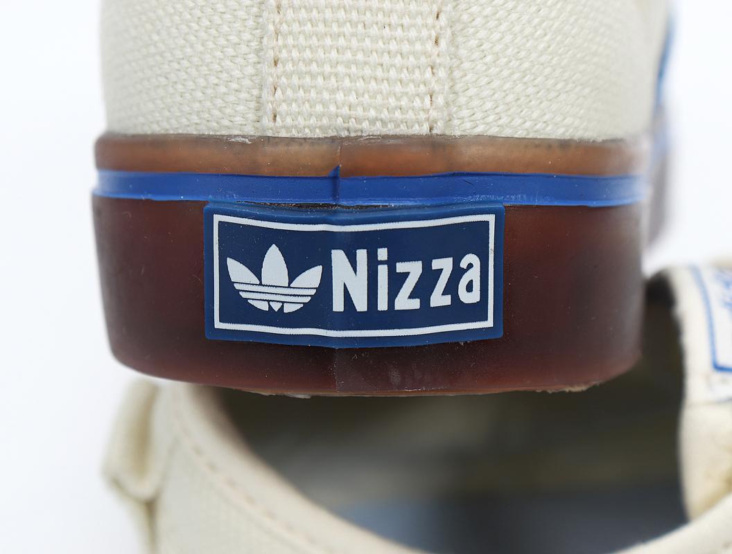 adidas Nizza Blue 7