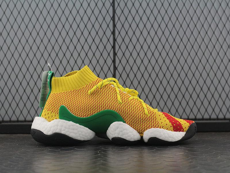 adidas Pharrell x Crazy BYW Ambition 2