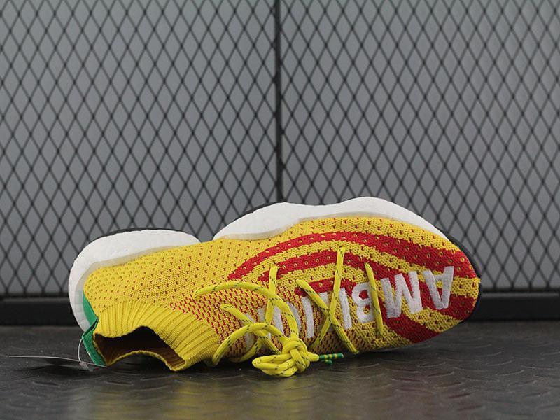 adidas Pharrell x Crazy BYW Ambition 3