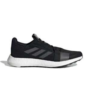adidas Senseboost Go Core Black Grey