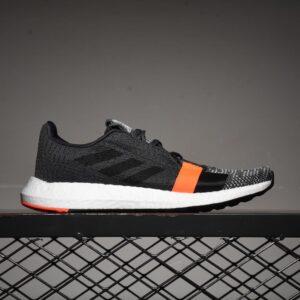 adidas Senseboost Go Grey Six 1