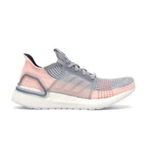 adidas Ultra Boost 19 Grey Two Clear Orange W
