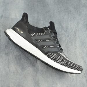 adidas Ultra Boost 2.0 Black Reflective 1