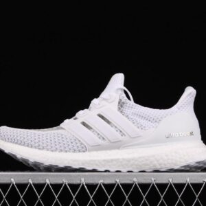 adidas Ultra Boost 2.0 White Reflective 1