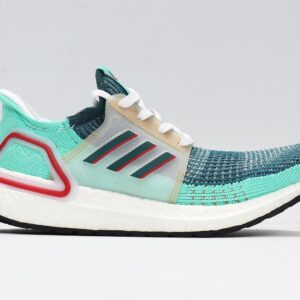 adidas Ultra Boost 2019 Blue Green Asia 1