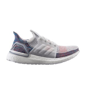adidas Ultra Boost 2019 White Multi Color