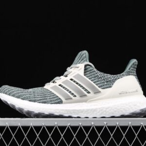 adidas Ultra Boost 4.0 Parley Running White 1