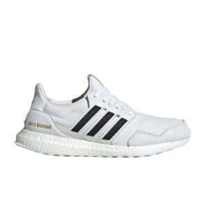 adidas Ultra Boost DNA Superstar White Black