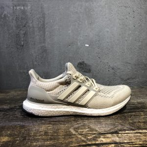 adidas UltraBoost 1.0 Retro Cream 2018 1