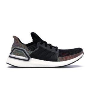 adidas UltraBoost 19 Dark Pixel