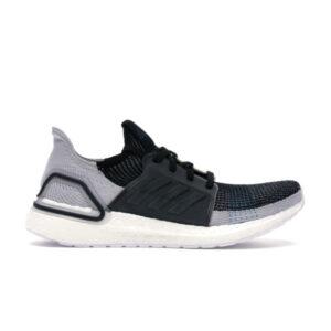 adidas UltraBoost 19 Grey Cyan
