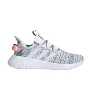 adidas Wmns Kaptir X White Dark Green