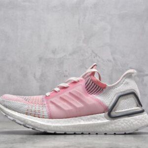 adidas Wmns UltraBoost 19 True Pink 1