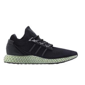 adidas Y 3 Runner 4D II Black